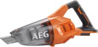 Портативный пылесос AEG Powertools BHSS18-0 / 4935471983 -