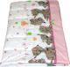 Одеяло детское Баю-Бай Слоники ОД01-С1 (розовый) -