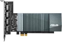 Видеокарта Asus GeForce GT 710 2GB GDDR5 (GT710-4H-SL-2GD5) -