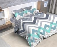 Комплект постельного белья VitTex 7709-3-20м -