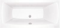Ванна акриловая Domani-Spa Clarity 170x75 (с экраном) -