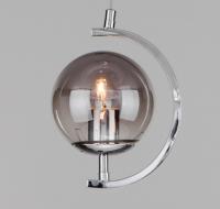 Потолочный светильник Евросвет Story 50072/1 (хром) -