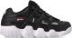 Кроссовки Fila Uproot 1BM00624-014 / F5DES1V1WV (р-р 10.5, черный/красный/белый) -