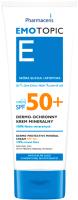 Крем детский Pharmaceris E защитный минеральный SPF50+ (75мл) -