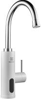 Кран-водонагреватель Electrolux Taptronic White -
