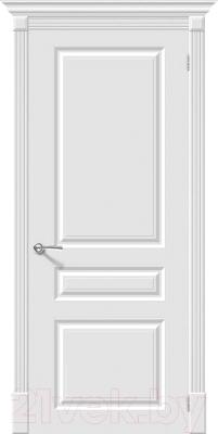 Дверь межкомнатная el'Porta Скинни-14 80x200