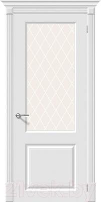 Дверь межкомнатная el'Porta Скинни-13 60x200