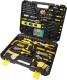 Универсальный набор инструментов WMC Tools 30168 -
