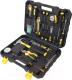 Универсальный набор инструментов WMC Tools 20104 -