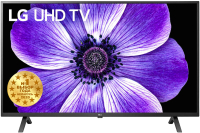 Телевизор LG 43UN70006LA -