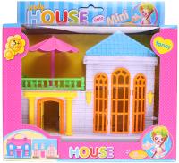 Кукольный домик Darvish Мини-домик / DV-T-1735 -