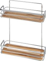 Полка для ванной FORA Wood FOR-WOD02 -
