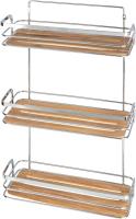 Полка для ванной FORA Wood FOR-WOD03 -