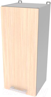 Шкаф навесной для кухни Интерлиния Компо ВШ30-720-1дв