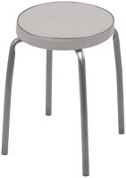 Табурет Ника Фабрик 2 / ТФ02 (4шт, серый) -