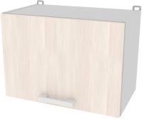 Шкаф под вытяжку Интерлиния Компо ВШГ 50-360 (вудлайн кремовый) -