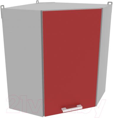 Шкаф навесной для кухни Интерлиния Компо ВШУ-720