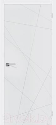 Дверь межкомнатная el'Porta Скинни-5 70x200