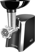 Мясорубка электрическая Redmond RMG-1260 (черный) -