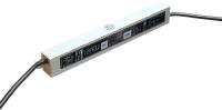 Адаптер для светодиодной ленты Byled Lux LMWX-40-12 -