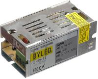 Адаптер для светодиодной ленты Byled S-12-12 -