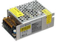 Адаптер для светодиодной ленты Byled S-36-12 -