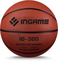 Баскетбольный мяч Ingame IG-300 №7 -