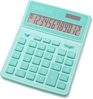 Калькулятор Citizen SDC-444X (бирюзовый) -