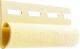 Финишная планка Docke Dacha (3м, желтый) -