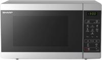 Микроволновая печь Sharp R2800RSL -
