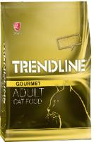 Корм для кошек Trendline с мясным ассорти (15кг) -