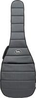 Чехол для гитары Bag & Music Casual Electro BM1050 (серый) -