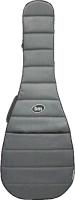 Чехол для гитары Bag & Music Casual Classic BM1051 (серый) -