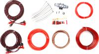 Комплект проводов для автоакустики Урал Molot K4-MT8 -