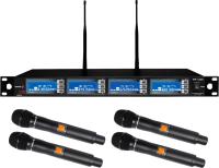 Радиосистема микрофонная Work WR 4200/1 -