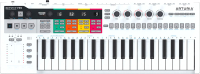 MIDI-клавиатура Arturia KeyStep Pro -