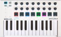MIDI-клавиатура Arturia MiniLab mkII -