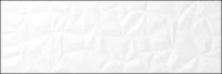 Плитка Allore Brilliant Crystal White W M/STR R Satin 1 (300x900) -
