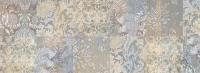 Декоративная плитка Allore Textile Pattern MIX W/DEC M NR Mat 1 (200x600) -