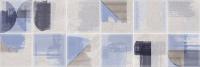 Декоративная плитка Allore Tokio Matrix Light Grey W/DEC M NR Mat 1 (200x600) -