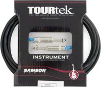 Кабель гитарный Tourtek TI20 -