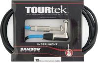 Кабель гитарный Tourtek TIL20 -