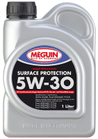 Моторное масло Meguin Megol Surface Protection 5W30 / 3193 (1л) -