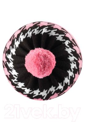 Шапка Reima Kohva / 528665-4561 (р-р 56, розовый)