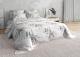 Комплект постельного белья СонМаркет Париж 2 (бязь) -