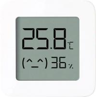Метеостанция цифровая Xiaomi Mi Temperature and Humidity Monitor 2 / NUN4126GL/LYWSD03MMC -