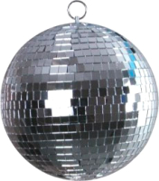 Диско-шар Eurolite 500204 (40см) -