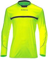 Лонгслив вратарский футбольный Masita Brasil / 8514 (116, зеленый) -