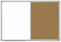 Магнитно-маркерная доска 2x3 TCASC129 (90x120) -
