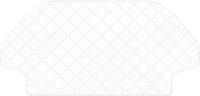 Салфетка для робота-пылесоса Xiaomi Mi Robot Vacuum-Mop P Disposable Mop Pad / SKV4114TY -